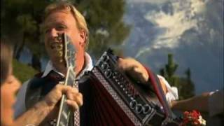 Tiroler Echo - Almkinder Walzer 2011