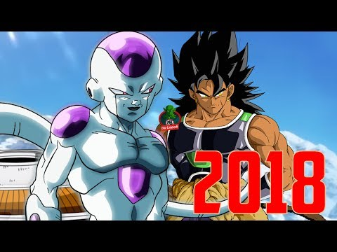FRIEZA Finds The ANCIENT SAIYANS Dragon Ball Super Movie 2018 Exclusive
