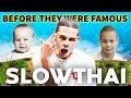 Slowthai   BTWF   Life Before Grammy Nomination