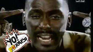 (CLASSIC)🥇 Yo MTV Raps! - 1990 Fab 5 Freddy (1990) U.S.A.