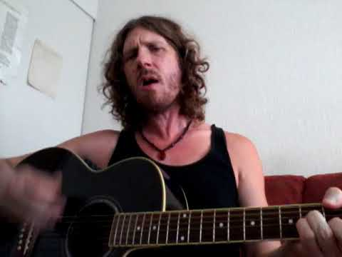 Sunshower (Chris Cornell) cover by Tommie Donegan