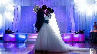 EMEKA & CHINENYE  Wedding at Hilton Miami Airport  & Saint Thomas Episcopal Parrish Church