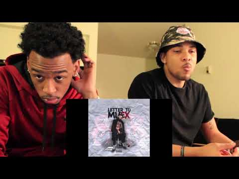 Cover Lagu Chris Sails - Letter To My Ex [New Single] (official audio) - Reaction STAFABAND
