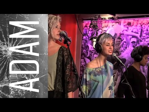 Howie DeWitt - Live at: Stenders Late Vermaak 3FM - ADAM