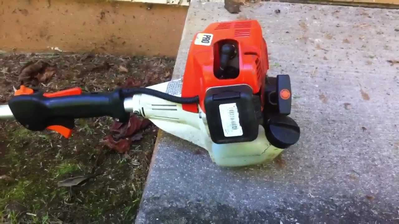 Stihl fs 80r start and run youtube biocorpaavc Image collections