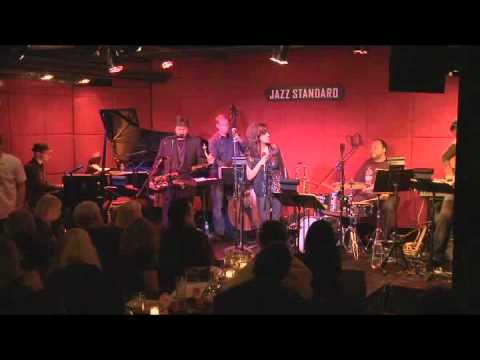 Tim Ries Stones World Live @ The Jazz Standard - No Expectations Featuring Ana Moura