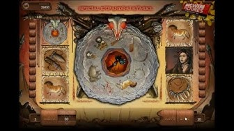 Stone Age Slot (Endorphina) - Free Games!