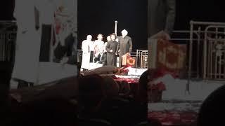 «Город. Женитьба. Гоголь.» театр им. ЛЕНСОВЕТА Финал Часть II
