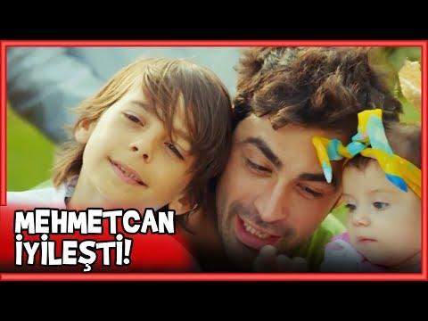 Mehmetcan İYİLEŞTİ! - Lösemiden Kurtuldu - Küçük Ağa 23.Bölüm