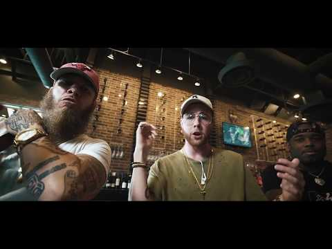 Austin Lanier - Jaxton's (Official Video) Ft Pyrexx