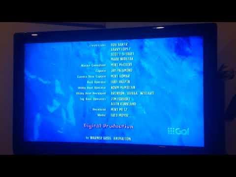 The SpongeBob Squarepants Movie (2004) End Credits 9Go! Version
