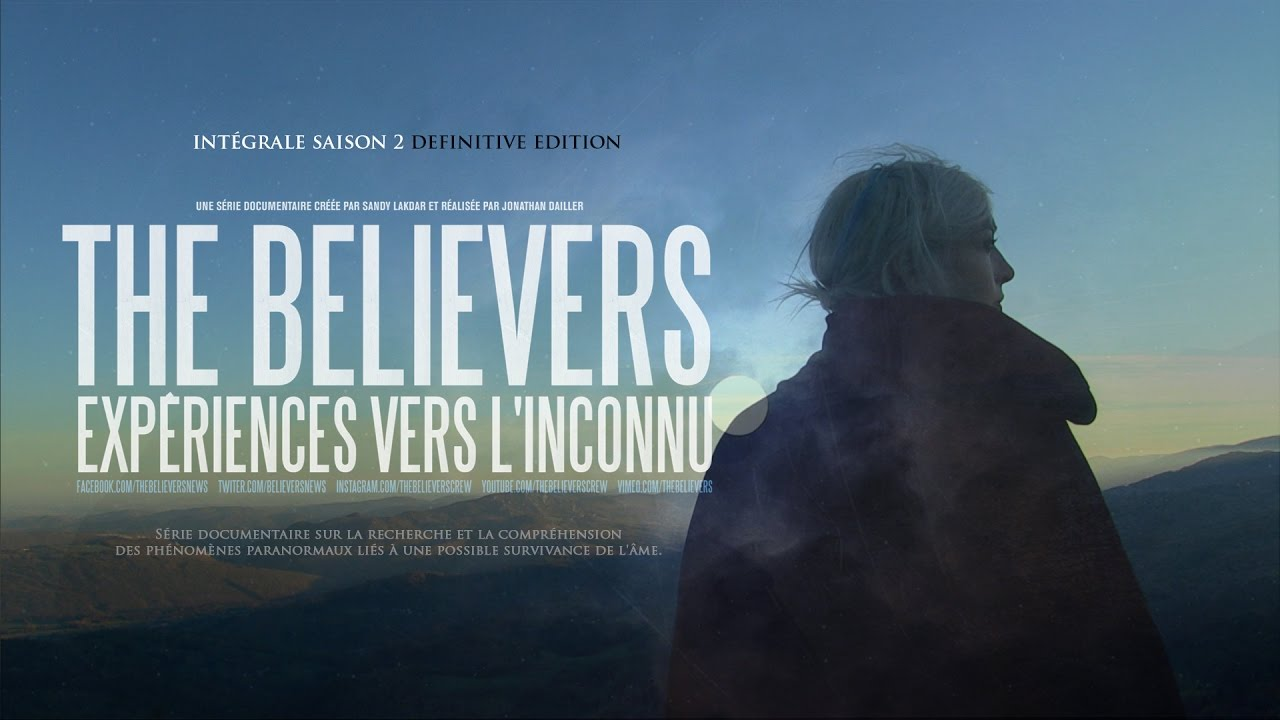 The Believers : Intégrale saison 2 (Trailer)