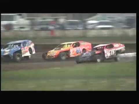 Davenport Speedway - Mods - 8/9/13