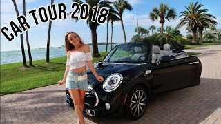 Car Tour 2018 | Mini Cooper S