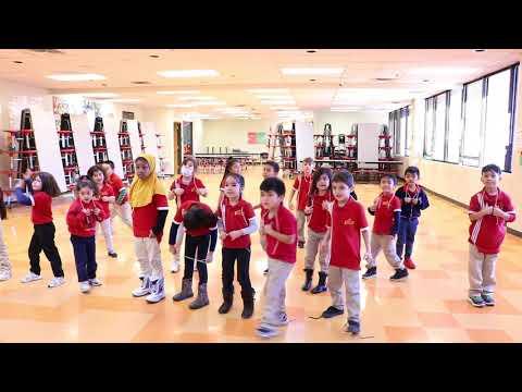 Frontier School of Innovation Elementary - School Choice Dance