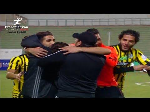 أهداف مباراة المقاولون العرب 2 - 0 الإسماعيلي | الجولة الـ 19 الدوري المصري