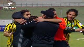 المقاولون العرب يؤمن القمة للأهلي بفوزه الـ12 تاريخيا على 'ولاد العم'.. فيديو