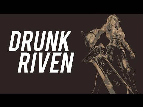 DEKAR | DRUNK RIVEN FT. FEEDER SINGED