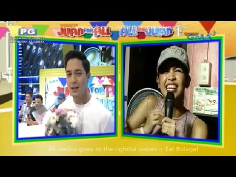 Eat Bulaga Sugod Bahay September 8 2016 Full Episode #ALDUB60thWeeksary