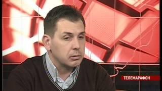 Олександр Черненко - 11.03.2014 - Час. Підсумки дня