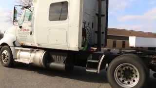 2010 International ProStar Premium For Sale~Sleeper w/ Bunk Beds~Maxxforce 13L Diesel~