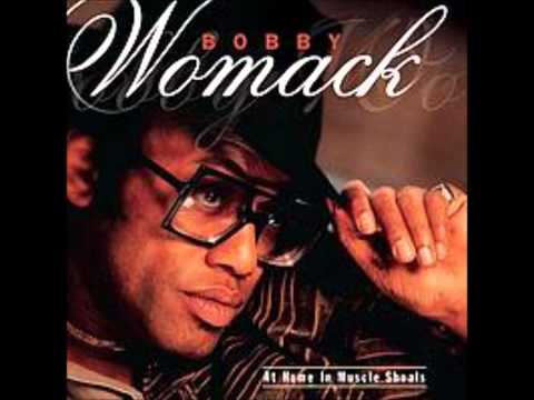 Bobby Womack - Caught up in the middle