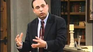 Kościół Katolicki, budowniczy cywilizacji - Thomas E. Woods odc. 2