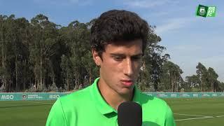 Antevisão de Adriano: Rio Ave FC x Beira-Mar em Juniores