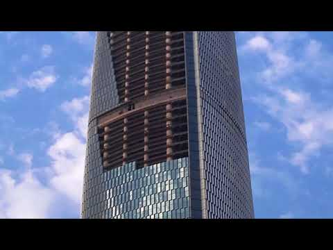 WUHAN Wuhan Center 438m 1437ft 88 fl Update! December 2017