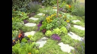 Herb garden design design decorations ideas