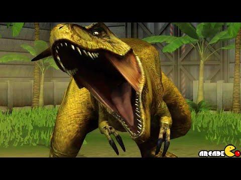 legendary tyrannosaurus rex vs utahraptor dinosuars