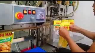 Mesin filling minyak goreng v3.0