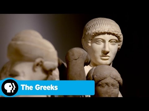 THE GREEKS   Episode 3 Preview   PBS