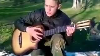 Ап строчит им в ответ ДШК ОТЛИЧНАЯ ПЕСНЯ. Армейские песни. Музыка мечты | Music dream
