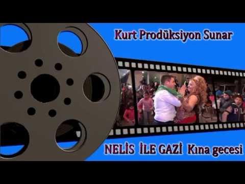 ROMAN HAVASI SEVENLER  MELİS İLE GAZİ  KINA Kurt  Prodüksiyon 2015