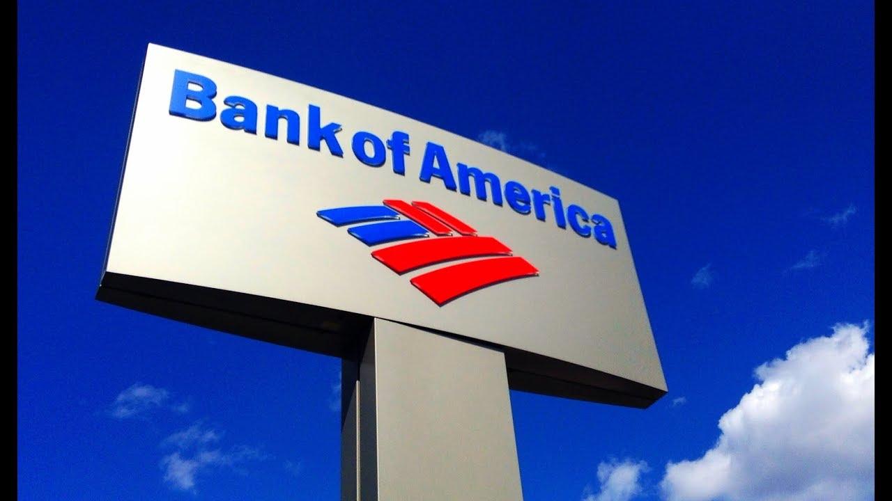 Открыть счет в банке США