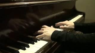 Horacio Lavandera - Fuga y misterio - A.Piazzolla