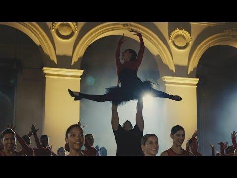 NO / ABRE EL CORAZON / LIZT ALFONSO DANCE CUBA FT. DAVID BLANCO