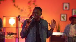 Home Concert - Je te fais confiance by Gamaliel Lombo