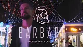 Мужская косметика BARBARO
