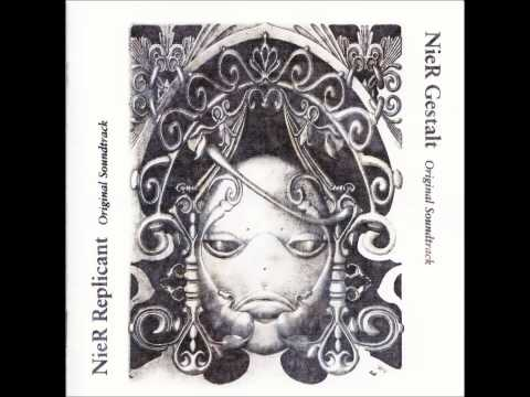 NIER OST - Song of the Ancients ~ Devola