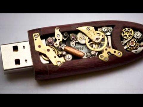USB OTG флешка с Алиэкспресс! OTG флешка из КИТАЯ! - YouTube