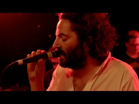 "Destroyer performs ""Libby's First Sunrise"" - City of Music"