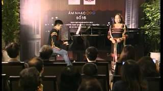 CEG 16 : Rơ Chăm Phiang & Xuân Hiểu - Bóng cây Kơ Nia - P.H.Điểu