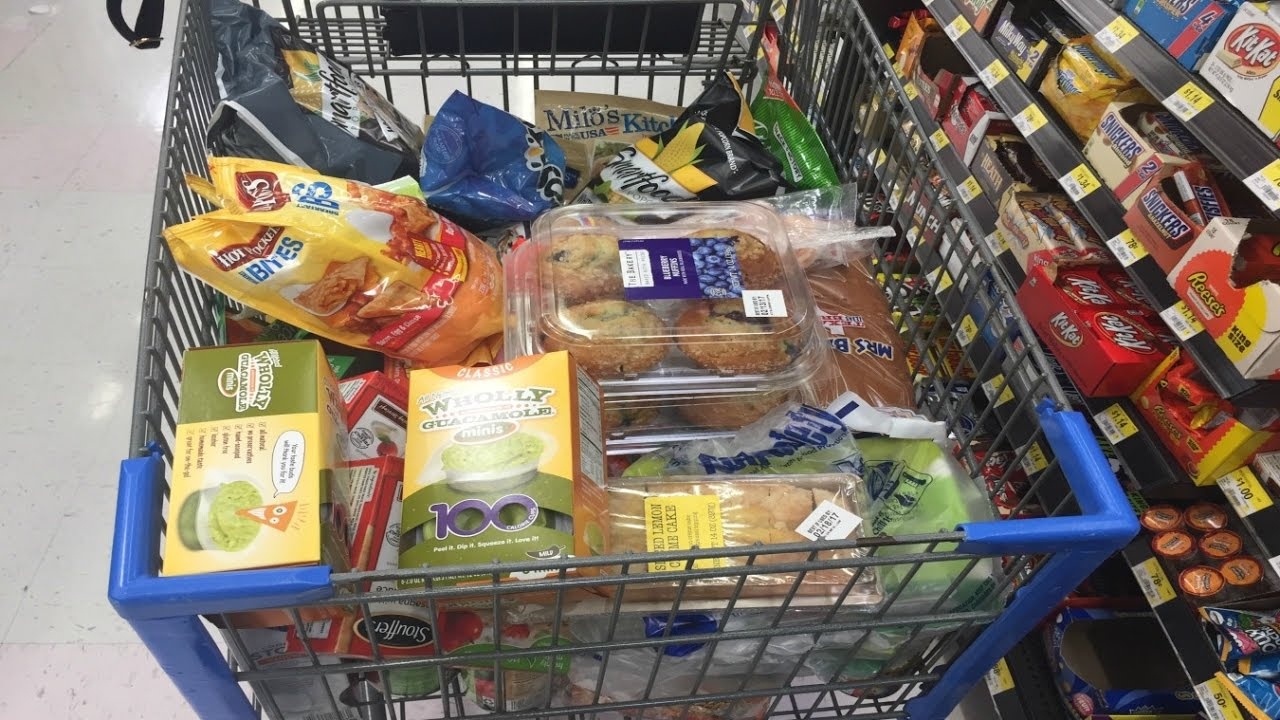 How to Meet Women at the Grocery Store