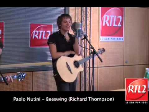 Paolo Nutini - Beeswing