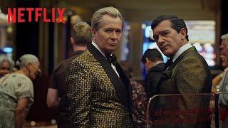 Die Geldwäscherei | Offizieller Trailer | Netflix