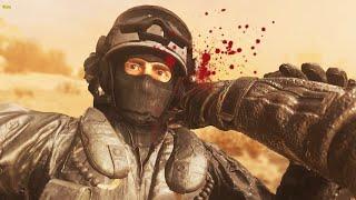 Endgame - Call of Duty Modern Warfare 2 Remastered