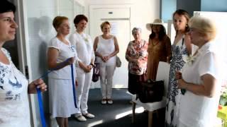 Открытие Сириус-центра в г.Каунасе (Литва)