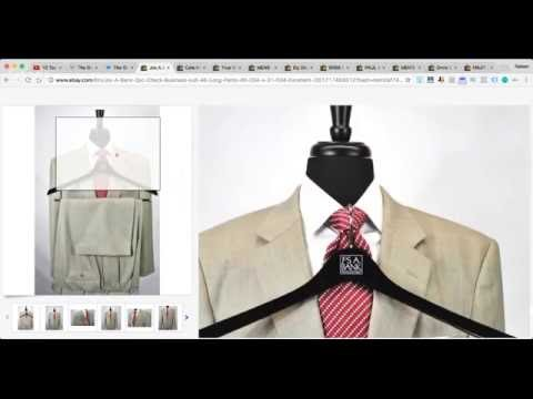 10 Top Selling Clothing Items To Sell In Your  Ebay Clothing Business